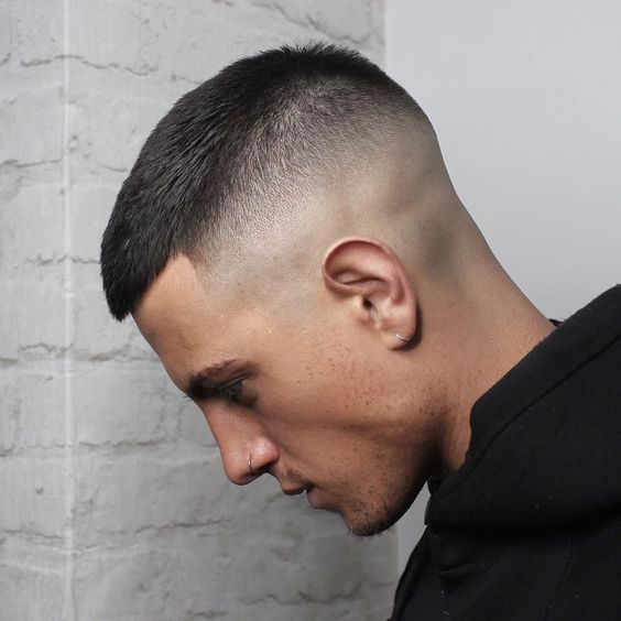 Fryzury Męskie 2019 Katalog Fryzur Męskich Barberpoznanpl